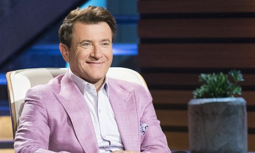 'Shark Tank' Star Robert Herjavec's Former Mistress to Testify in Court for His Ex-Wife