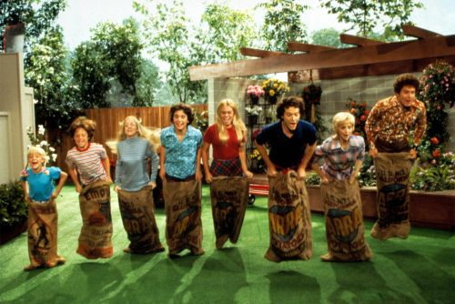 'Brady Bunch' house hits the market - and it's as '70s as you'd imagine