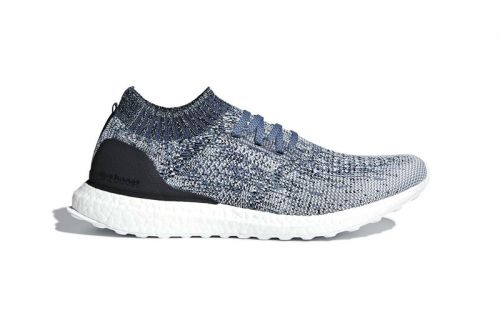 Parley & adidas Elevate the UltraBOOST Uncaged