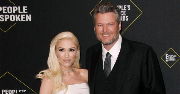 Blake Shelton & Gwen Stefani Are Having '1 Simple Wedding Ceremony,' Not Inviting 'Voice' Costars: Source