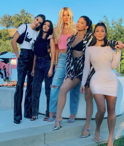 Khloe Kardashian's Friends and Family Support Her Amid Leaked Bikini Photo Drama