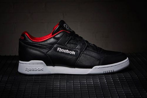 The UFC Tag Teams Reebok for a Workout Plus Collaboration