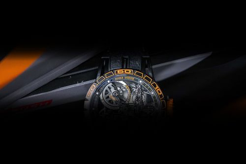 Roger Dubuis Comes to Life Through Activations at the Inaugural HYPEGOLF Invitational