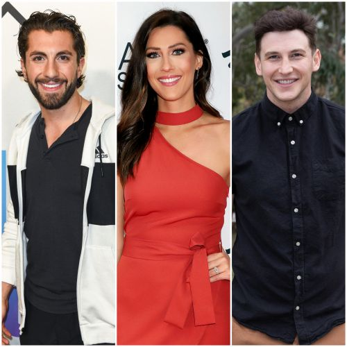 Jason Tartick Teases Becca Kufrin and Blake Horstmann Reuniting After Garrett Yrigoyen Split