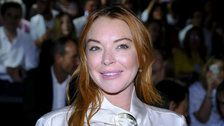 Lindsay Lohan Says Women 'Look Weak' When They Share Their Me Too Stories