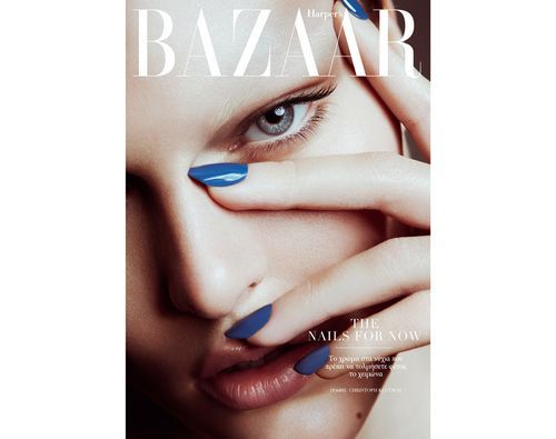 Harper's Bazaar Greece