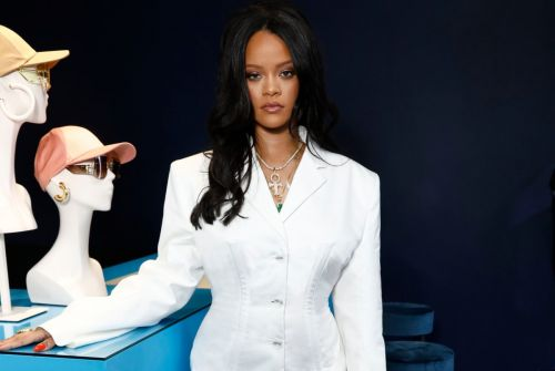 See Every Look From Rihanna's Fenty Debut Collection
