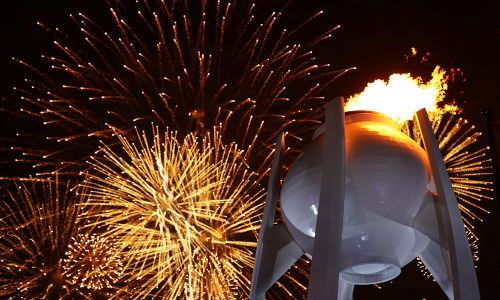 The 2018 Winter Olympics Closing Ceremony Is Going to Be Lit - Here's How to Watch!