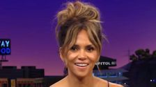 Halle Berry Promises More Tattoos After Topless Pic Went Viral