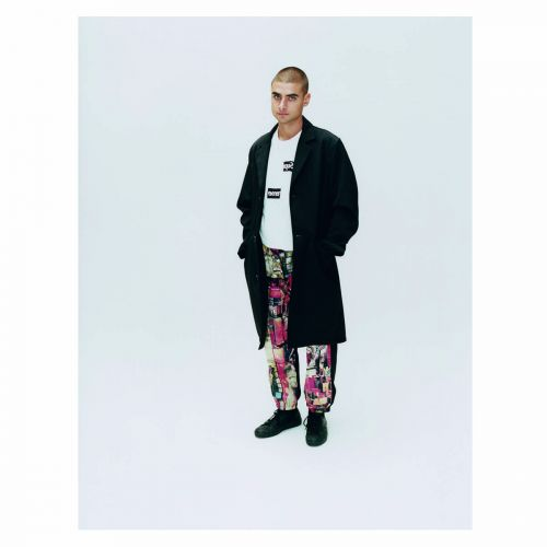 Warning: Supreme has Collabed with Comme Des Garçons SHIRT