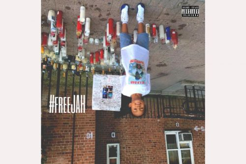 Brooklyn Rapper Clyde Guevara Drops Debut Album 'freeJAH'
