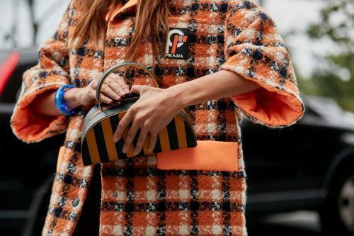 Fashionista Editors Share Their Fashion Month Essentials