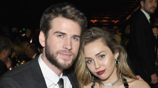 Miley Cyrus No More! Liam Hemsworth Reveals She Actually Took His Last Name After Wedding