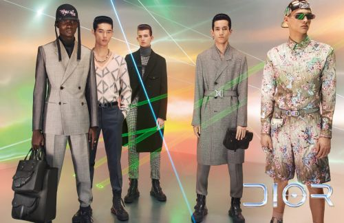 A Year On At Dior, It's Time For Kim Jones' Second Campaign For The House