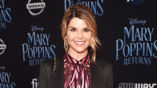 Hallmark Cuts Ties With Lori Loughlin As Sephora Drops Daughter Olivia Jade Amid College Admissions Scandal