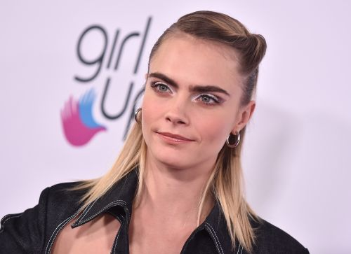 Cara Delevingne Opens Up About Pansexual Identity: 'I'm Attracted to the Person'