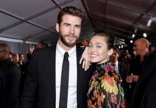 Miley Cyrus Is Reportedly 'Trying To Get Pregnant' Following Secret Nuptials To Liam Hemsworth