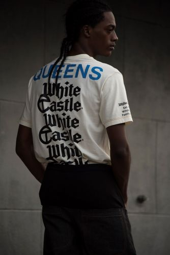 Telfar and fast food chain White Castle release collab