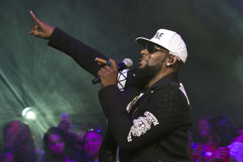 R. Kelly heading to MSG's Hulu Theater for September show
