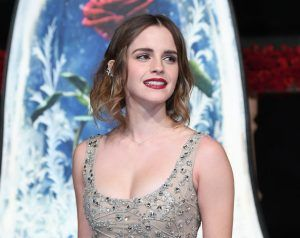 Emma Watson Hits Back At Critics Of Her 'Topless' Shoot