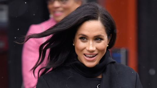 Sweet Treats! Meghan Markle's Friend Daniel Martin Shares Cute Pic of Baby Shower Favors