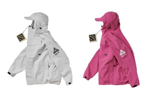 Everything Dropping at Palace This Week
