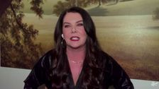 Lauren Graham Dishes On Having Dax Shepard As A Neighbor: 'He's Out Of His Mind'