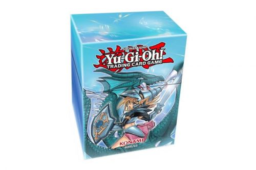 'Yu-Gi-Oh! TCG' Releases Dark Magician Girl the Dragon Knight-Themed Accessories