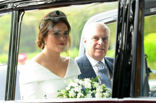 Princess Eugenie And Jack Brooksbank Are Married - And Their Royal Wedding Photos Are Everything!
