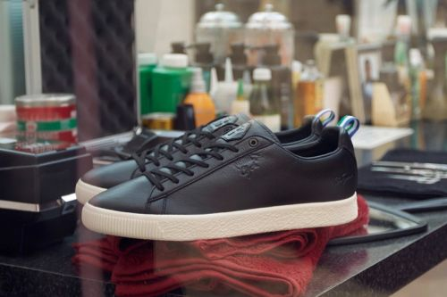 Big Sean x PUMA Second Collection Drops Colorful Suede and Clyde Models