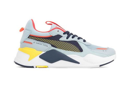 The PUMA RS-X Reinvention Arrives in Two New Colorways