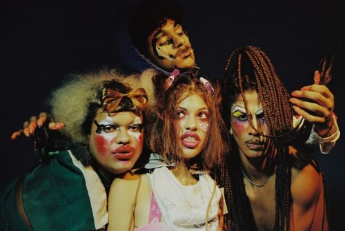 The anarchic Brazilian label sticking a middle finger up at the status quo