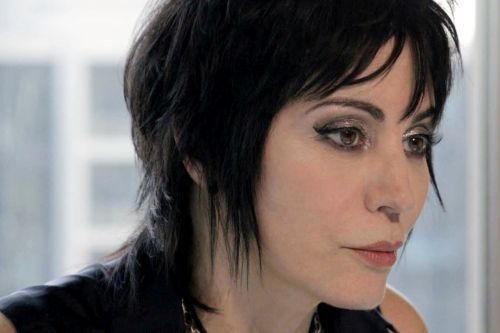 New Joan Jett doc proves she's the most badass rocker around