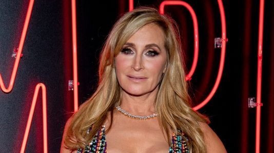Sonja Morgan Reveals Why We Won't Be Seeing Much of Her Love Life on 'RHONY' This Season
