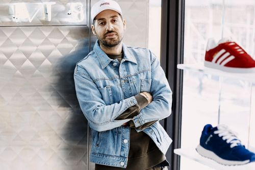Inside KITH - Conversations with Ronnie Fieg and His Team