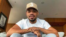 Chance The Rapper Backs Kanye West Over Joe Biden And Twitter Users Aren't Happy