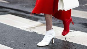 Ankle boots: The biggest trends you need to invest in now