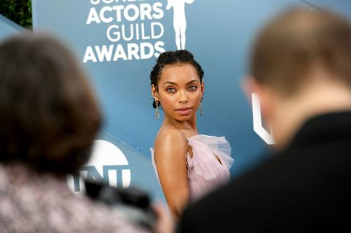 See the Best Hair and Makeup Looks From the 2020 SAG Awards
