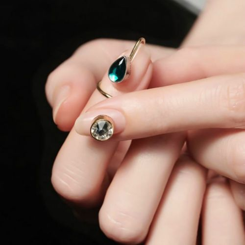 This Nail Jewelry Is The Next Big Thing