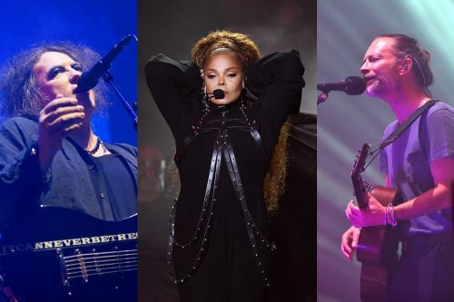 These artists head up the Rock and Roll Hall of Fame 2019 class