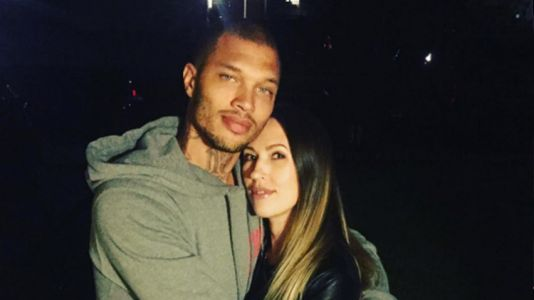 'Hot Felon' Jeremy Meeks' Ex-Wife Breaks Down In First TV Interview Since His Affair
