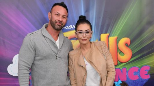 Get It, Girl! 'Jersey Shore' Star JWoww Admits to Moving on From Roger Mathews 'With a 24-Year-Old'