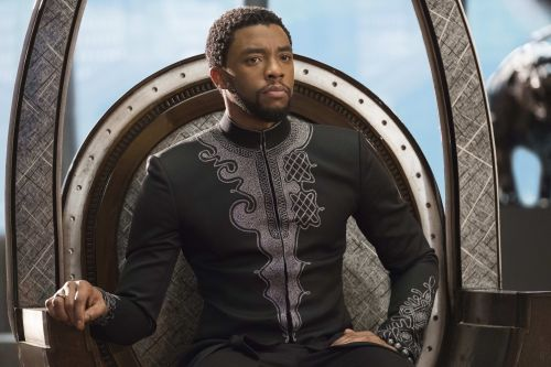 Why 'Black Panther' will probably beat 'The Last Jedi'
