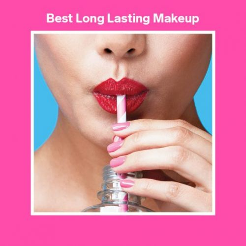 The Best Long-Lasting Makeup That Won't Budge