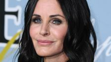 Courteney Cox, The Sole 'Friend' Snubbed By Emmys, Finally Nabs Nom For Reunion