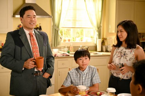 Constance Wu gets her wish: 'Fresh Off the Boat' canceled