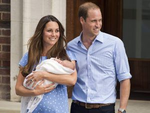 Here's How Many People Kate Will Have On Hand To Deliver Royal Baby 3