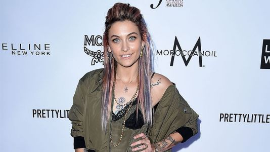 "Paris Jackson Has a Blunt Message for Family Members Who Claim They're ""Worried"" About Her"