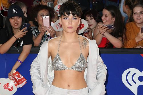 Halsey to cameo in 'A Star Is Born'