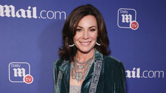 'RHONY' Countess Luann De Lesseps Won't Be Spending The Holidays With Her Kids